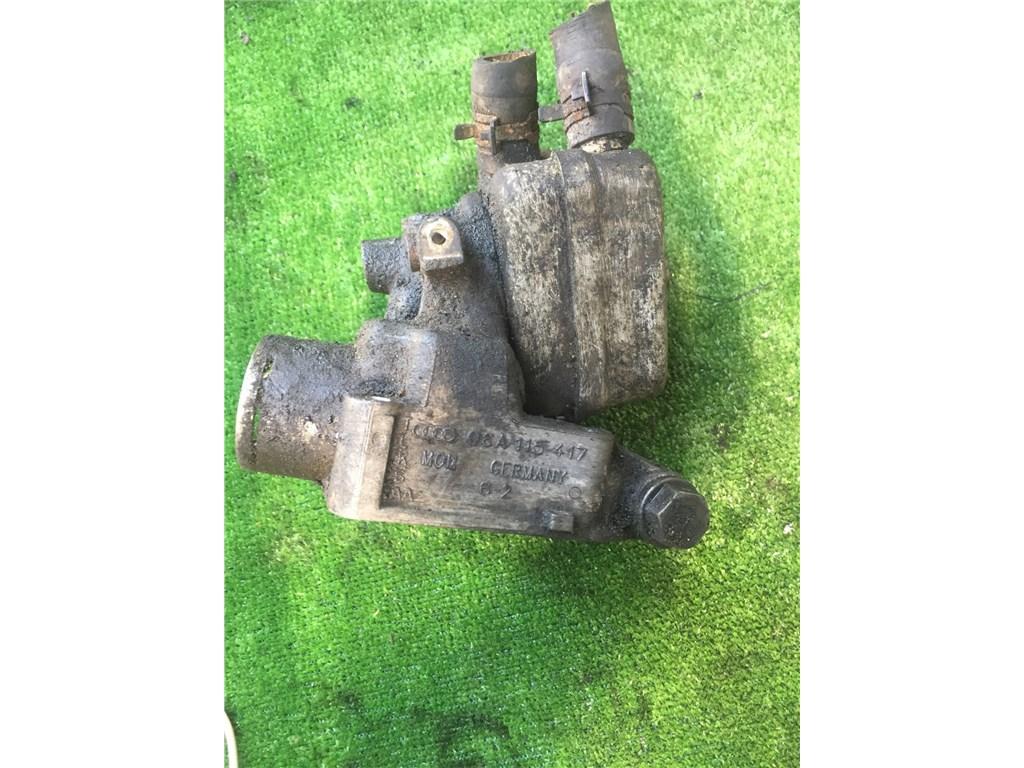 Кронштейн масляного фильтра   06a115417